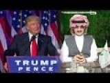 "Trump's Reply To Saudi Prince Proves ""America Made The Right Choice"