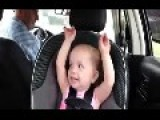 This Little Girl Does A Pretty Decent Elvis