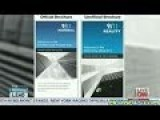 Truthers Produce Deceptive Look-alike Brochure For 9 11 Memorial Museum Opening