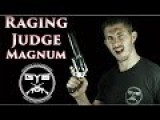 Taurus Raging Judge Magnum |FULL REVIEW| .454 Casull Round
