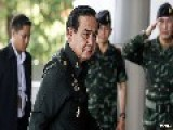 Thai General Denies Military Coup Was Planned