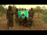 The International Freedom Battalion's ROJAVA YPG YPJ Message To Erdogan AKP. Fight All Terrorists, Big Or Small