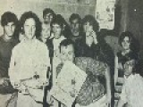 The Night The Doors Tore It Up At The Alexandria Roller Rink