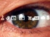 THE PASSWORD IN YOUR EYE