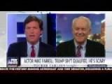 Tucker Carson Interviews Trump Basher Mike Mash Farrell