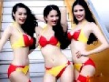 THIS MODEL CTR JUST GOT VIETJET AIR IN TROUBLE AGAIN