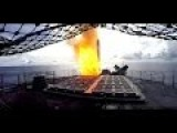 TRIPPIN Curise Missile Launch - WARNING SIREN - Fire Container Sound MOST POWERFUL