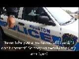 Texas Cop Tries To Delete Footage Of Unlawful Detainment