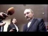 U.N. Watchdog Groups' Take On The Iranians Being Uninvited To Geneva II. Vid Of Iranian Permanent Representative To The UN Khazaee