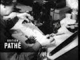 Umbrella Making 1940