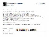 U.S. Central Command Twitter Feed Hacked By Islamic State Sympathizers