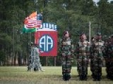US Holds Tensions On Indo-Pak Line Of Control