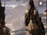 US-backed Arab Rebel Alliance Captures Syrian Dam From ISIL