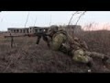 Ukrainian Army Training