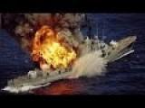 US Navy Ships Vs 10,000lb Of Explosives & Missiles - US Navy Blast Sustainment Test + Navy Ship Sinking