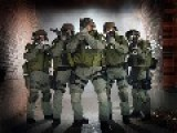 U.S.-Israel Strategic Cooperation: Joint Police & Law Enforcement Training
