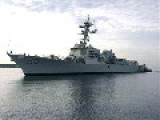 U.S. Guided-missile Aegis Destroyer Is Bound For The Black Sea In What The Navy Calls A Routine Visit Unrelated To Events