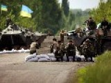 Ukrainian Army Rotted From The Inside