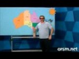 Uncle CHOP CHOP Reads The Weather