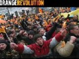 Ukraine And Venezuela Coloured Revolutions