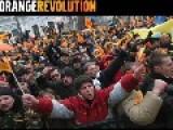 Ukraine And Venezuela Coloured Revolutions