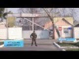 Ukraine Thwarts Raid On Major Ammo Depot By Russian Backed Rebels