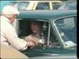 UK Candid Camera Classics - Park Your Car, Sir?