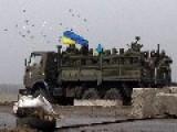 Ukraine - At Least 100 Ex-Georgian Military Servicemen Fight Alongside Ukrainian Troops TASS Report