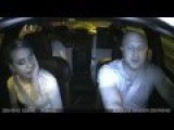 Uber Driver Has To Deal With Drunk Puking Girl And Her Hapless Friend