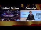 USA Vs. Canada - Debates