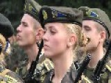 Ukraine Army To Mobilize Women For War Efforts!