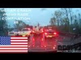 USA Dashcam Videos, New Nov 29, 2015