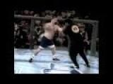 UFC Classic - Tank Abbot Vs John Matua