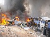 US Justifies Terrorism By Blocking Damascus Bombing Condemnation