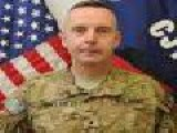 US Army Gen Charged With Adultery, Other Sex Crimes With Female Soldiers In Afghanistan
