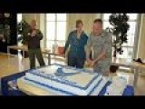 US Air Force Birthday Tribute
