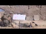 US Marines Fighting In The Upper Gereshk Valley, Afghanistan