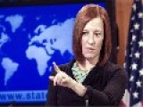 US State Department Spokeswoman Embarrasses Herself About Islamic State Isis Success. + VIDEO