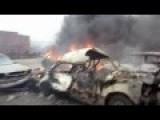 Ukraine Army Fleeing Mariupol Attacked Civilian Building And Cars In Stary Kyrm 24-10-14