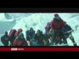 Universal Studios Accidentally Sent The BBC A Scene From Everest With No Sound Effects On It