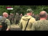Ukraine Crisis | Militia Is Ready For Counter Strike | English Subtitles
