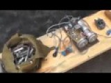 Ukraine Ukraine War Crisis: HORROR! The Deadliest Self Defenders Weapons Revealed!