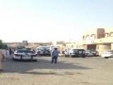 U.S. Contractor Killed, Co-worker Hurt In Saudi Capital