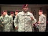 US Army Elite - Singing For The Holidays