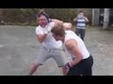 Unequal Irish Bareknuckle Boxing