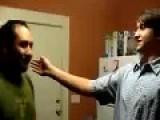 Ultimate Warrior: Bearclaw-Slap VS My Little Pony Slap