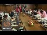 U.S.A. IGNORES DISTRESS CALLS AS IRAN ATTACKS TANKER
