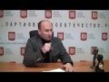 Ukraine The Anti-Russia Russia In The Making Understanding The Geopolitics Of WWIII By Nikolay Starikov Eng Subs