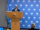 U.N Representative Tries To Deny That Qatar Paid Al Nusra $25 Million In Ransom