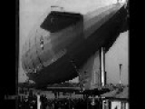 USS Akron Accident 1932